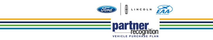 Ford Partner Program