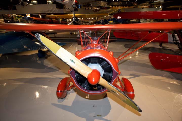 1933 Davis D-1-W - NC13456