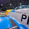 1944 North American F-51D Mustang
