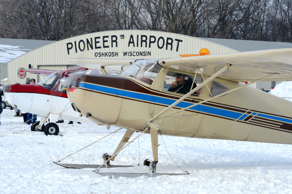 2015 Skiplane Fly-in