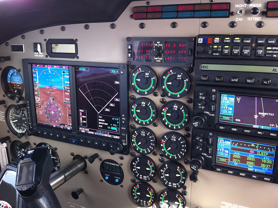 Keeping Watch on 5G Impact on Aviation GPS