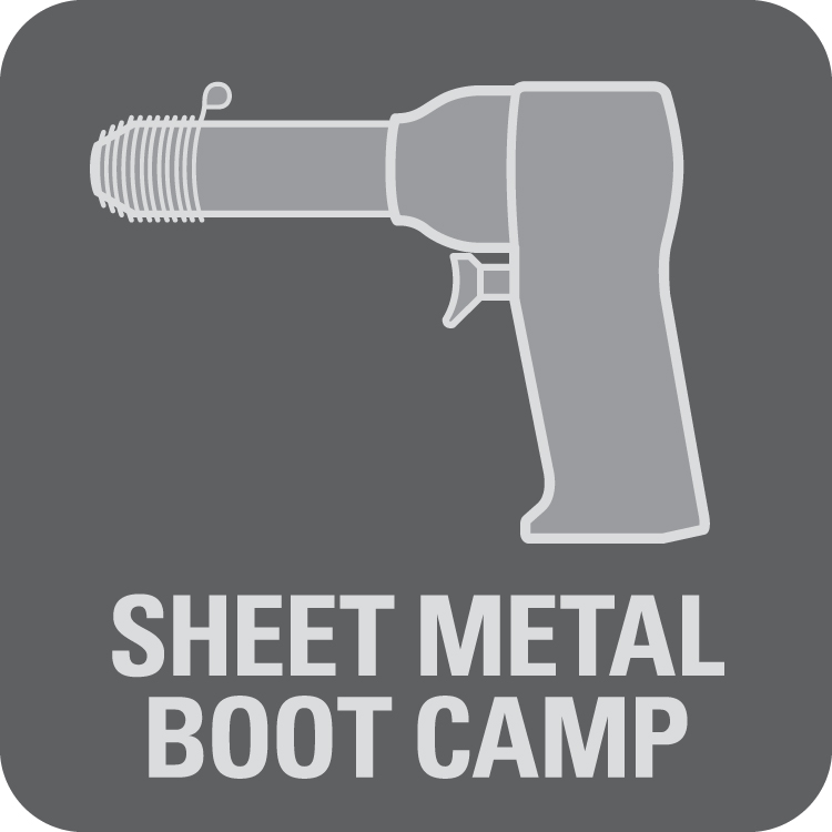 Sheet Metal Boot Camp